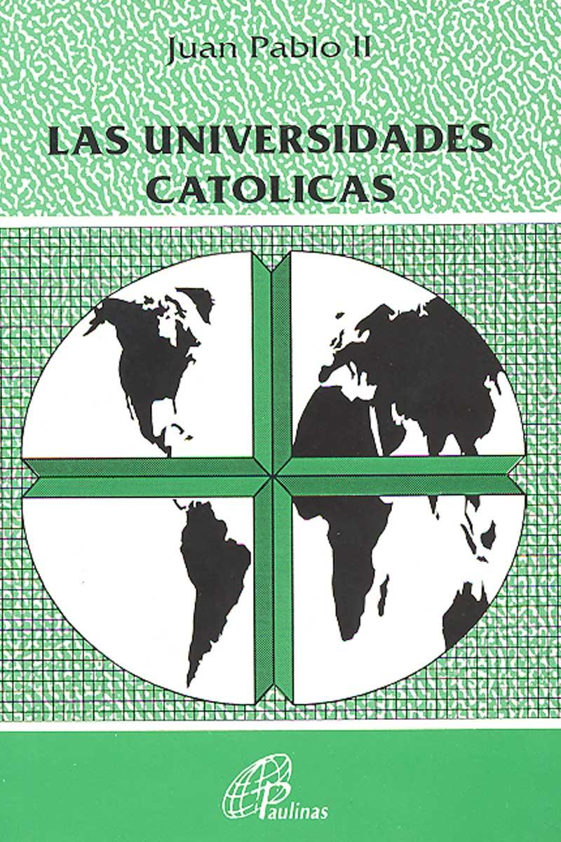 118. Las Universidades Católicas