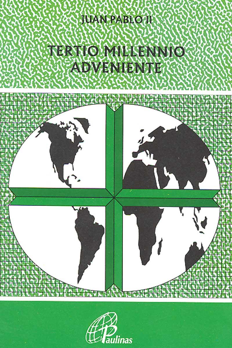 127. Tertio Millenio Adveniente