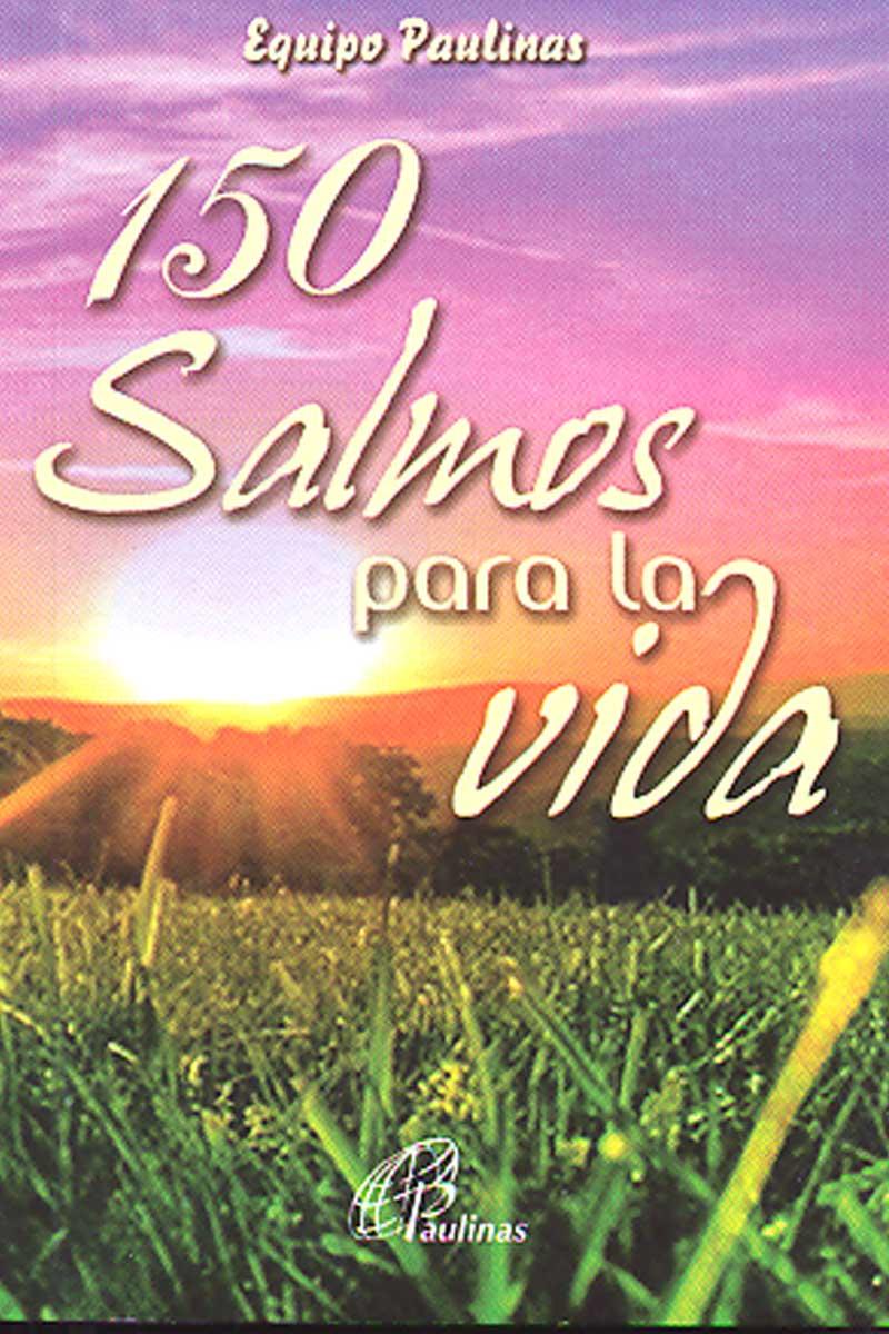150 Salmos para la vida