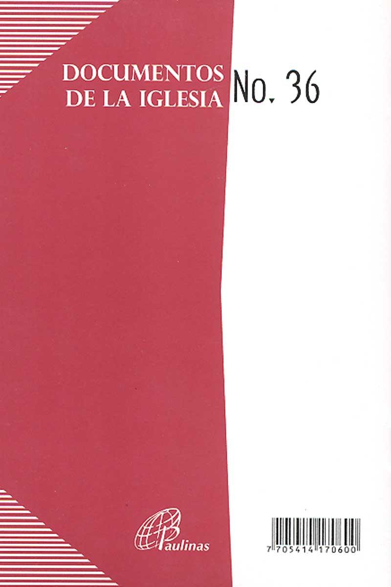 36. Decreto sobre la renovación de la vida religiosa