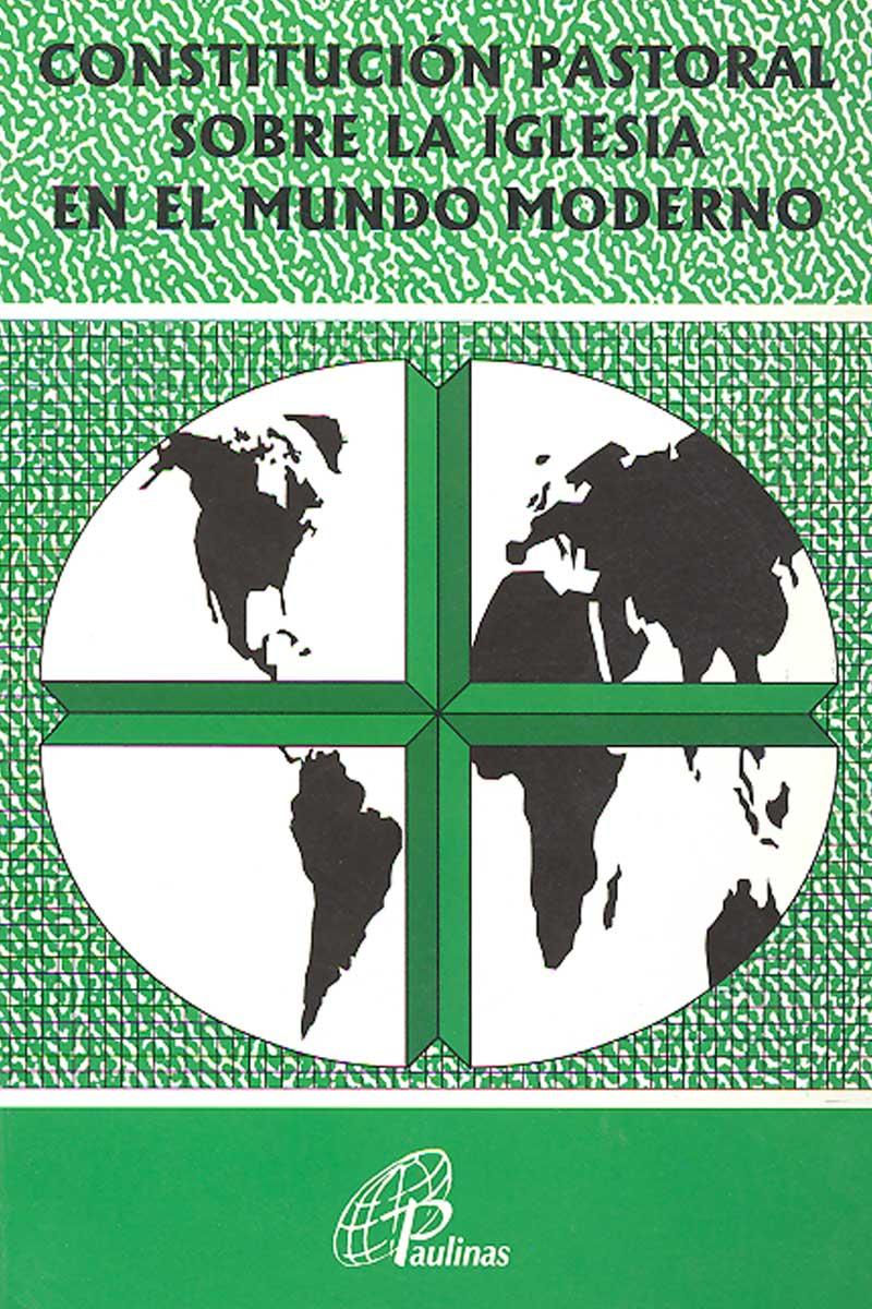 41. Constitución Pastoral sobre la Iglesia en el mundo moderno