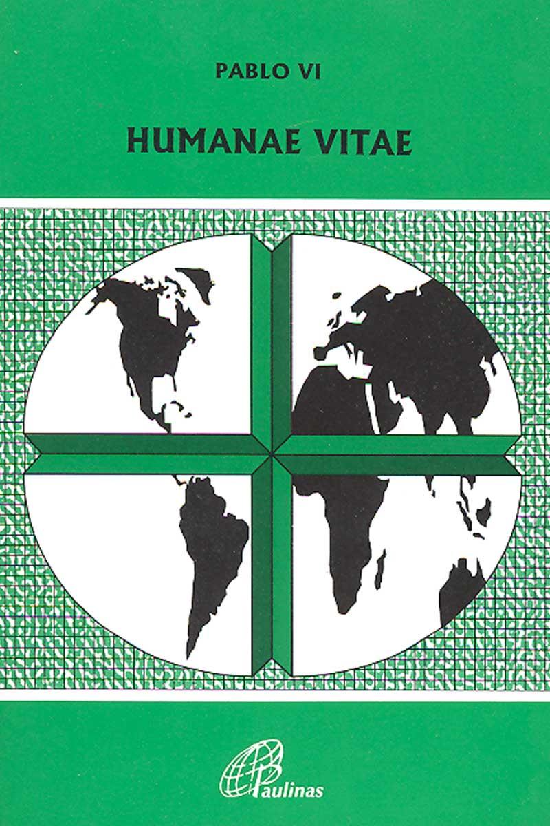 58. Humane vitae (vida humana)