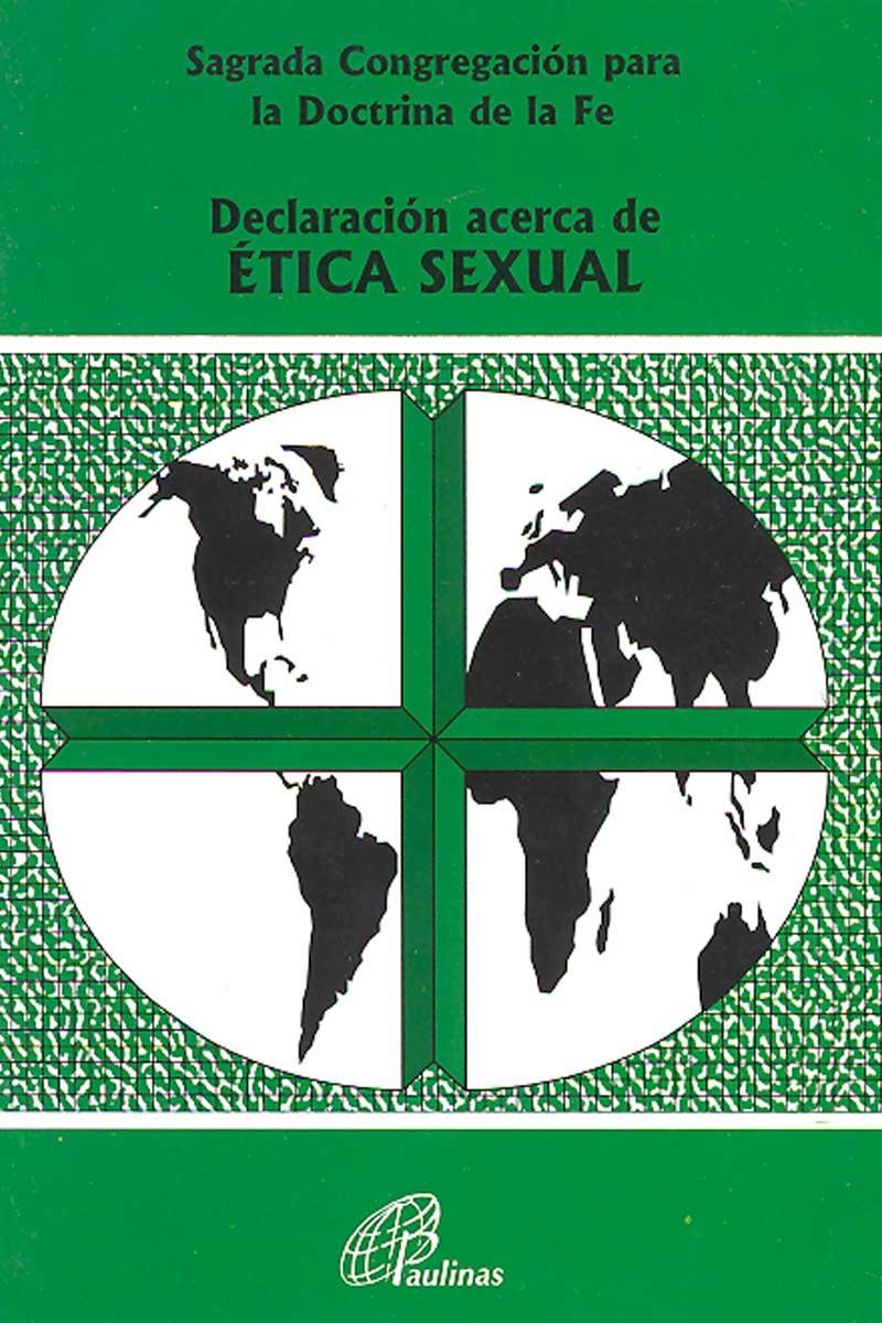 71. Ética sexual