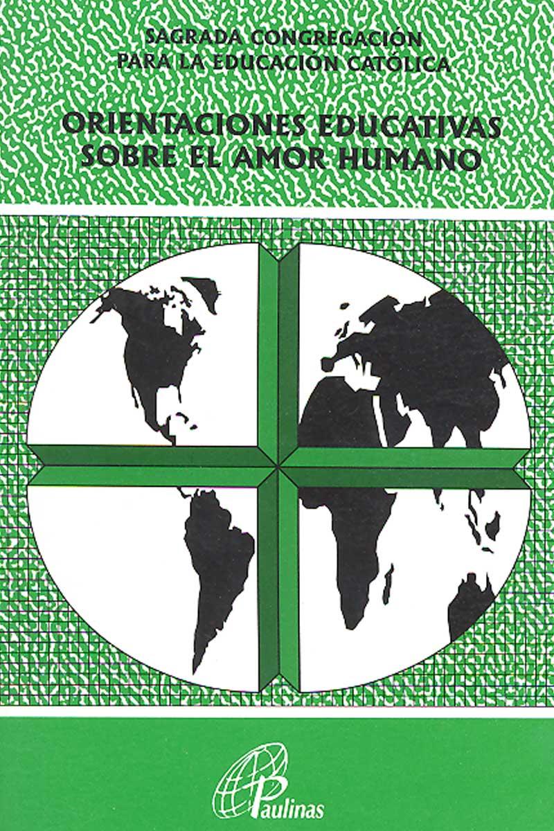 95. Orientaciones educativas sobre el valor humano