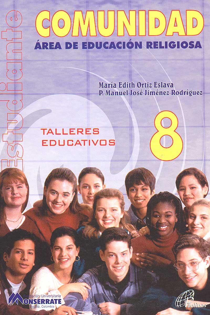Comunidad 8 (Estudiante)