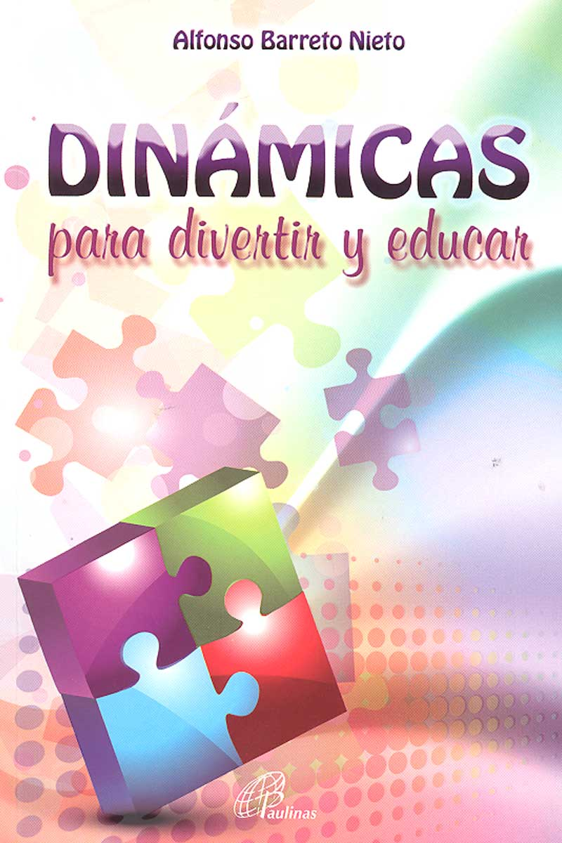 Dinámicas para divertir y educar