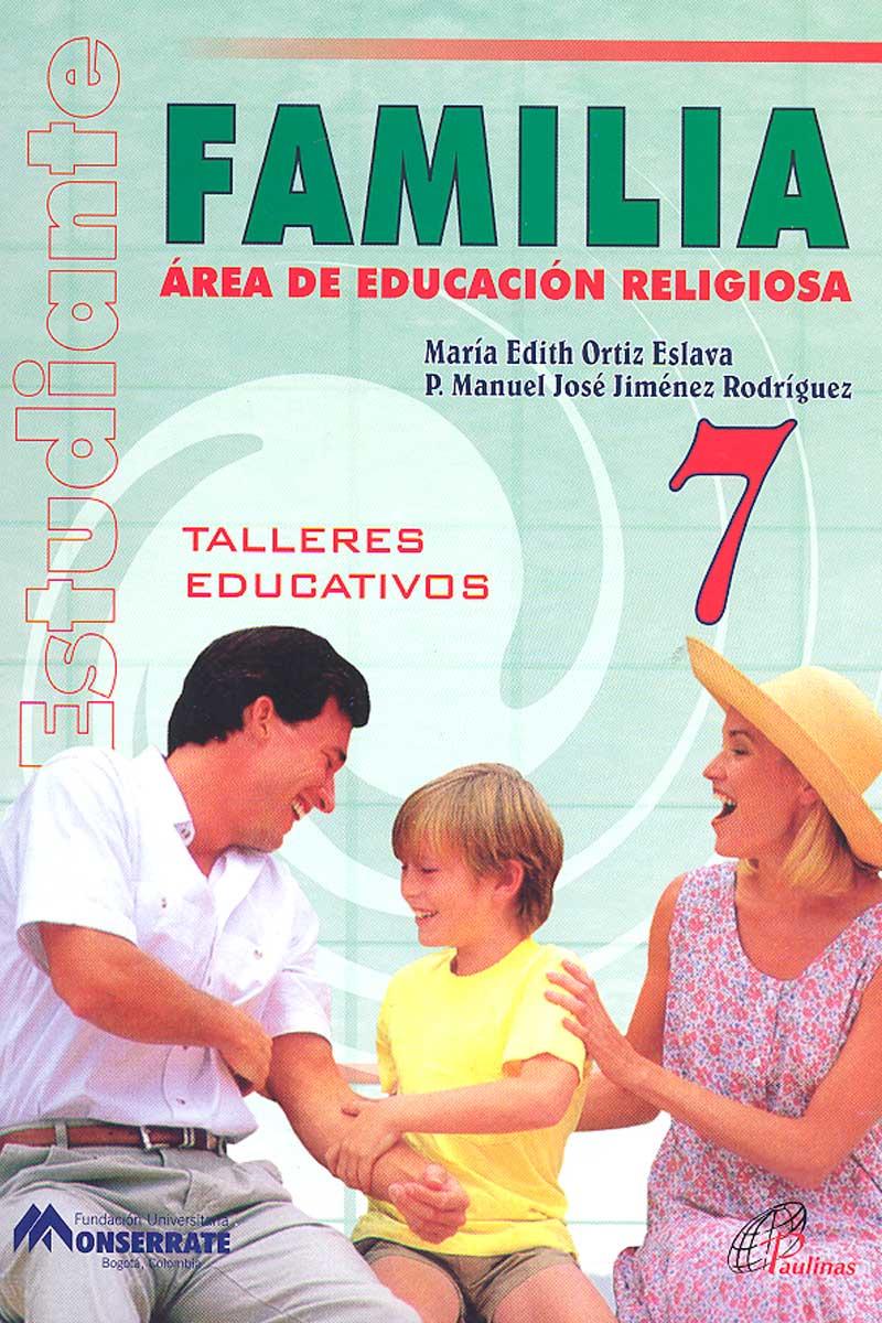 Familia 7 (Estudiante)