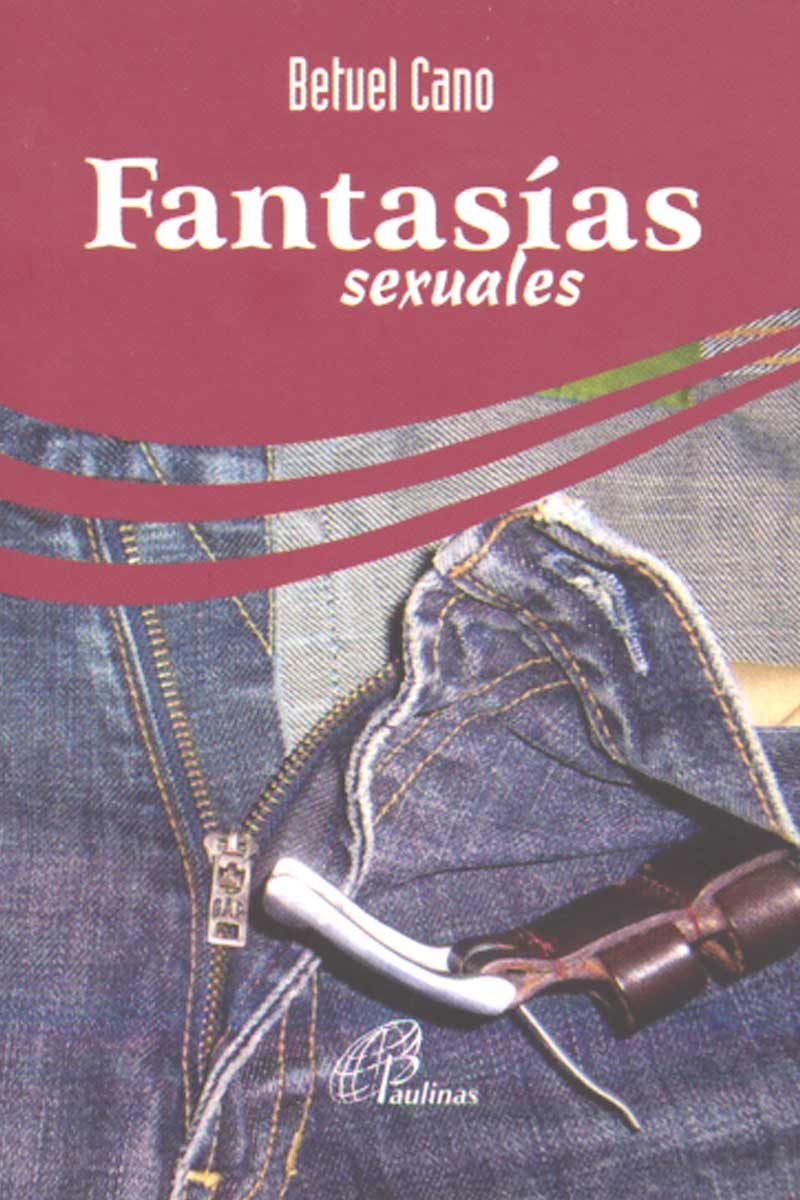 Fantasias sexuales- Folleto