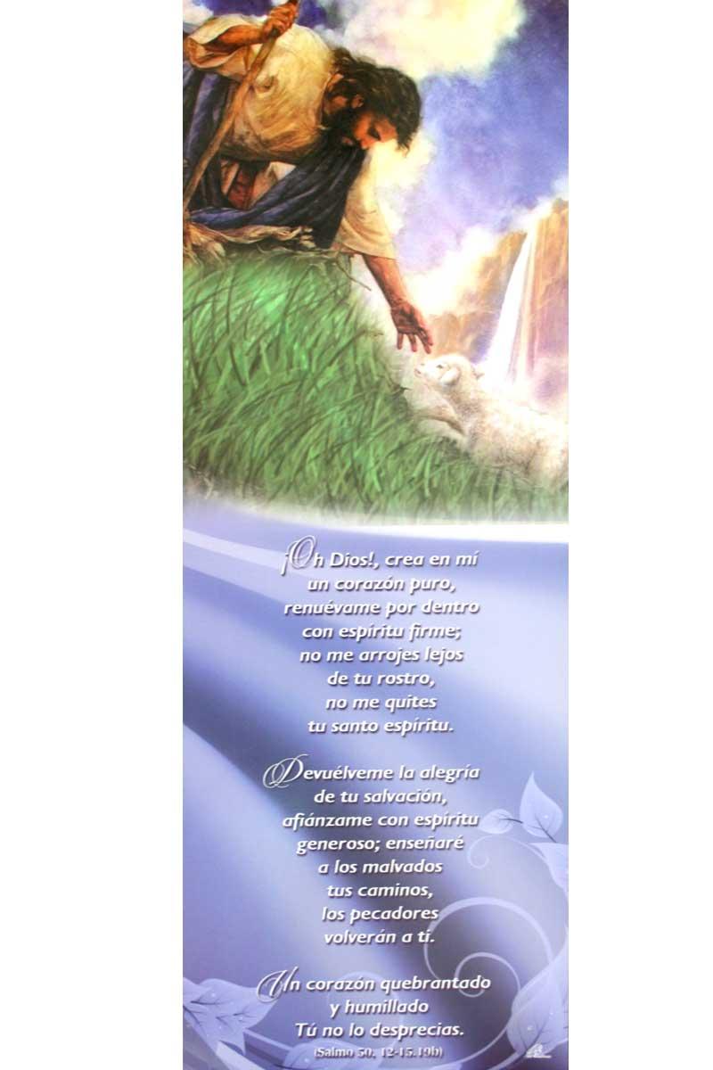 Afiche-Vida-número 16- Salmo 50