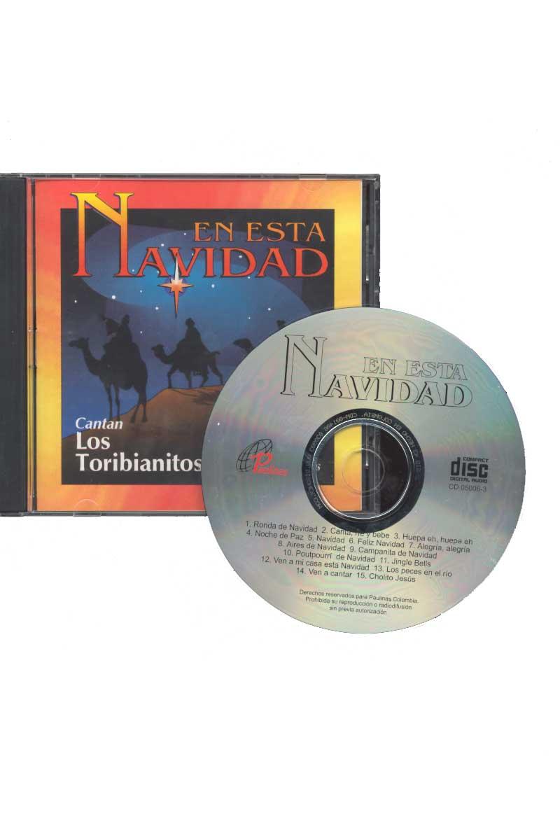 En esta Navidad -CD