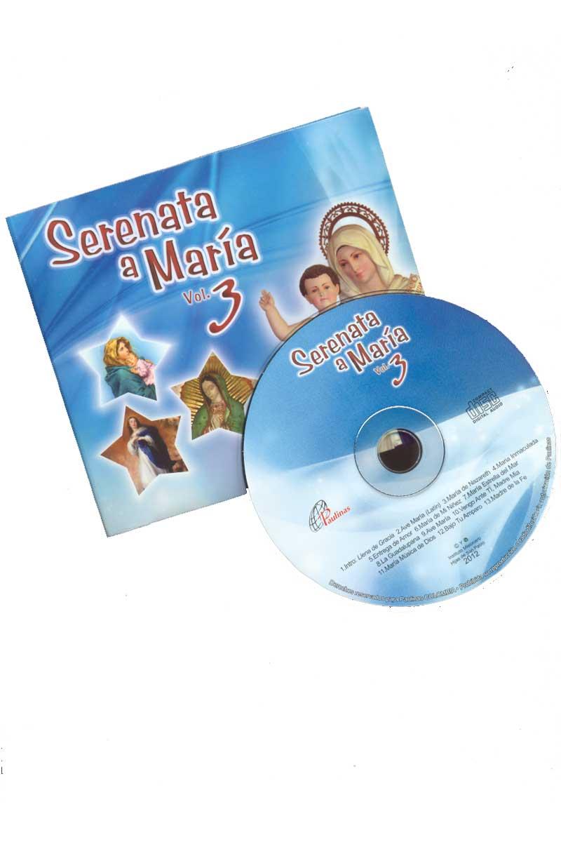 Mariana- Serenata a Marìa volumen 3