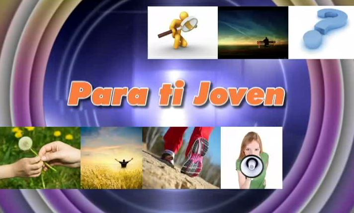 para-ti-joven-video-demo