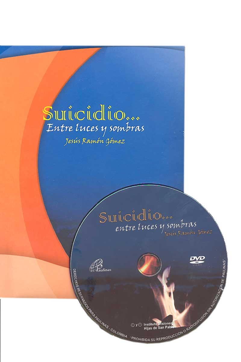 Suicidio. Entre luces y sombras -DVD